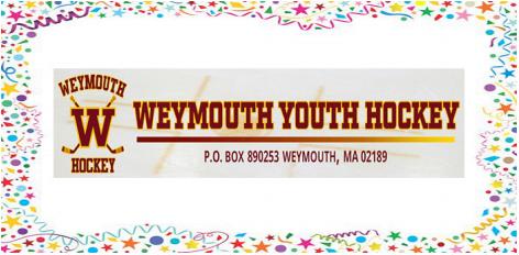 Weymouth Youth Hockey