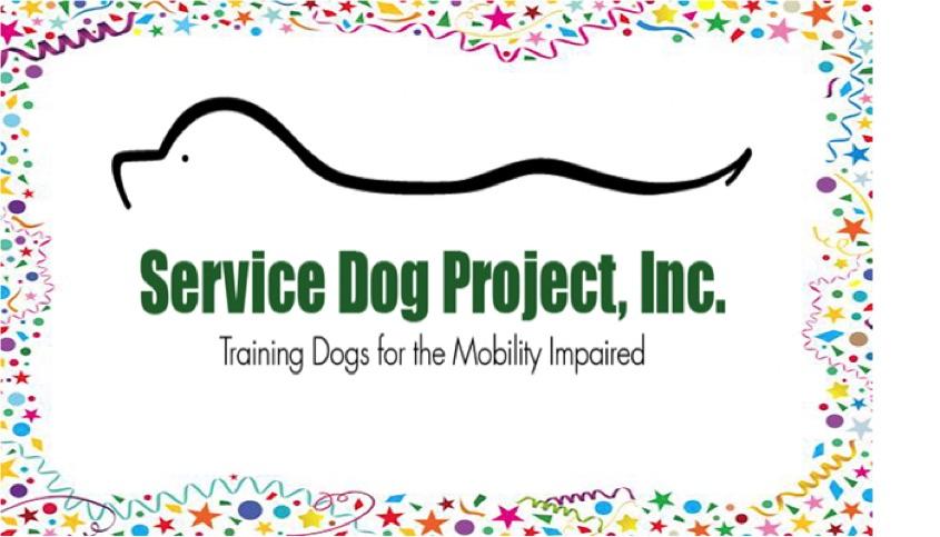 Service Dog Project, Inc. of Ipswich, MA.