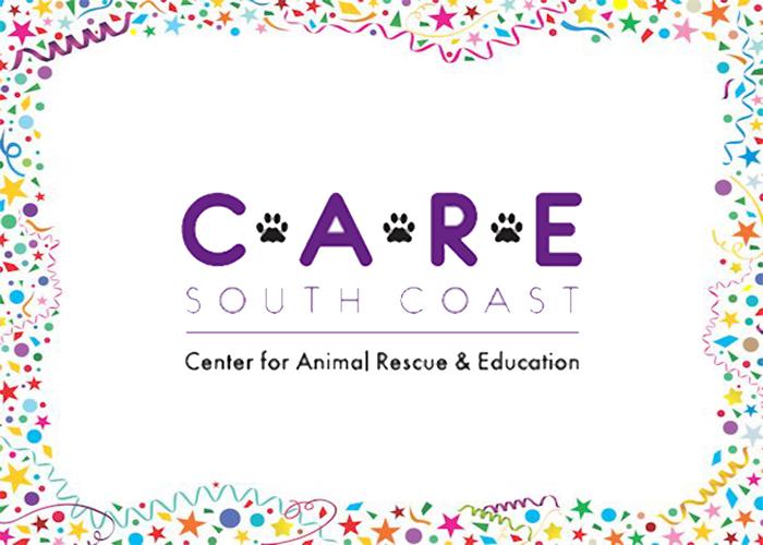 C.A.R.E. Charity Winner
