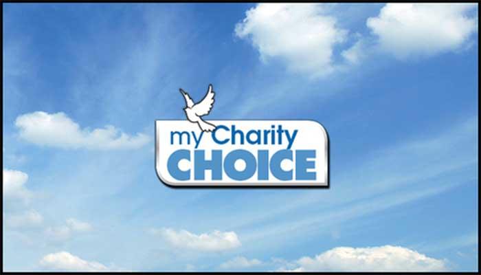 My Charity Choice