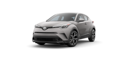 2018 Toyota C-HR XLE available in Braintree, MA