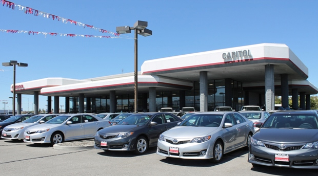 San Jose Toyota >> Dodge Dealer Wesley Chapel Toyota Dealer San Jose Capitol
