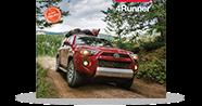 4Runner Brochure