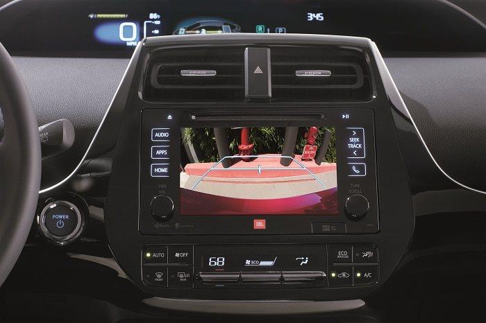 2016 Prius at Capitol Toyota San Jose california 95136