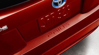 Camry Rear Bumper Applique