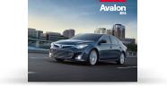 Avalon Brochure