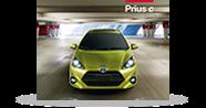 Prius C Brochure