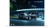 Prius Prime Brochure