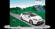 Prius Brochure