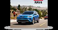 RAV4 Brochure