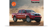 Tacoma Brochure