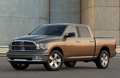 2010 Dodge Ram