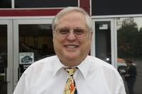 Chuck Baggs