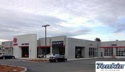 Ron Tonkin Hyundai >> Ron Tonkin Chevy 503 255 4100 Dealer Portland Chevrolet