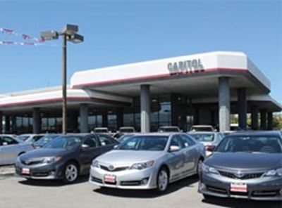 Capitol Toyota Hours Directions San Jose Ca New And Used - Toyota dealership hours