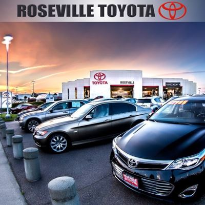 Roseville Auto Sales >> Car Dealership New And Used Cars For Sale Roseville Sacramento