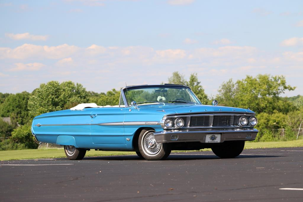 1964 Ford Galaxie Other