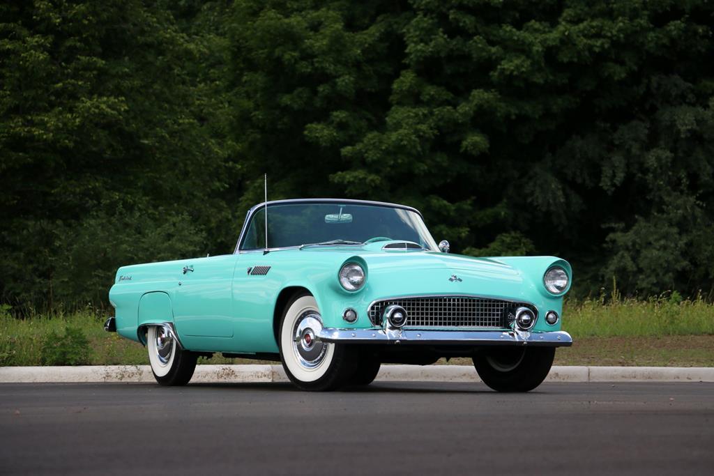 Ford Thunderbird Other
