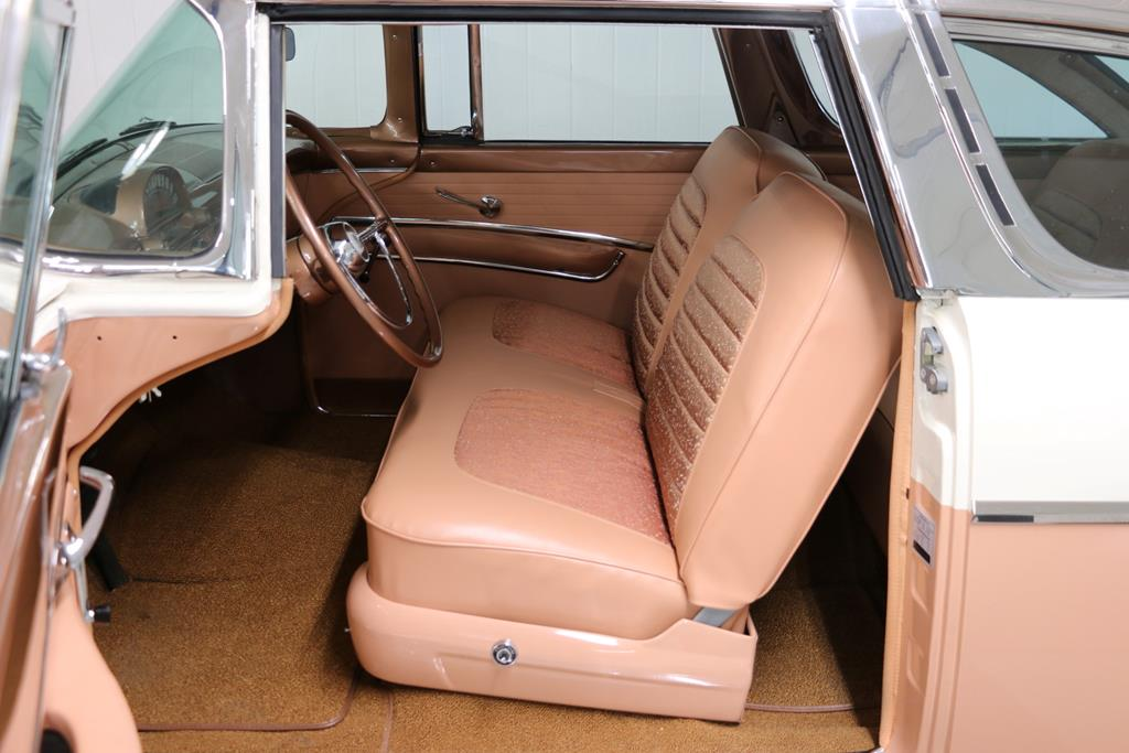 1955 Ford Crown Victoria 13