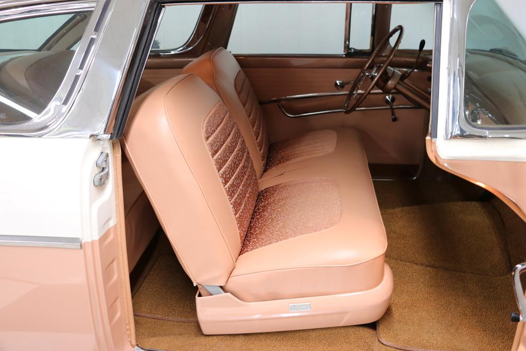 1955 Ford Crown Victoria 45