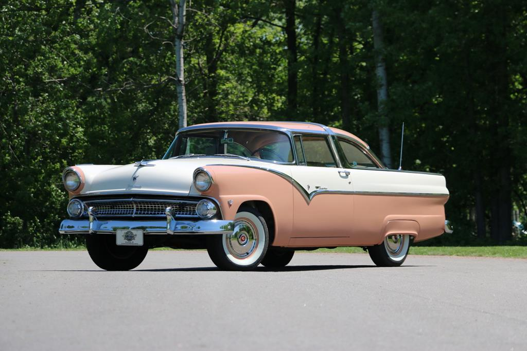1955 Ford Crown Victoria 1