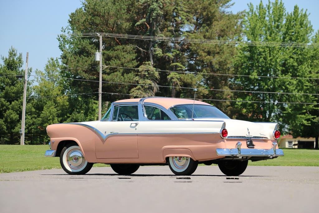 1955 Ford Crown Victoria 3