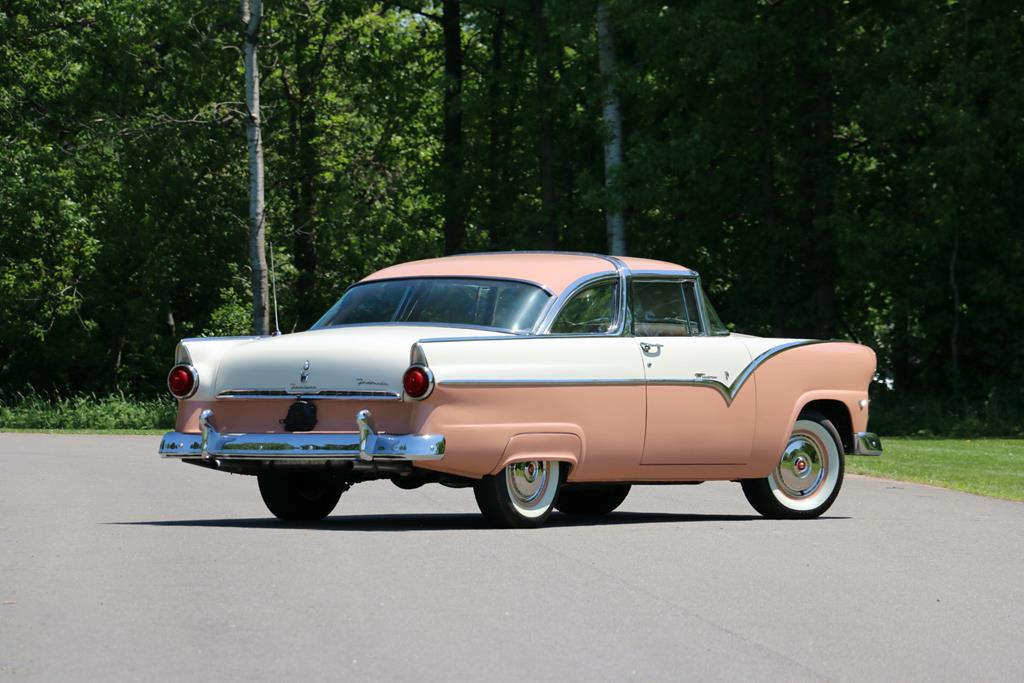 1955 Ford Crown Victoria 4