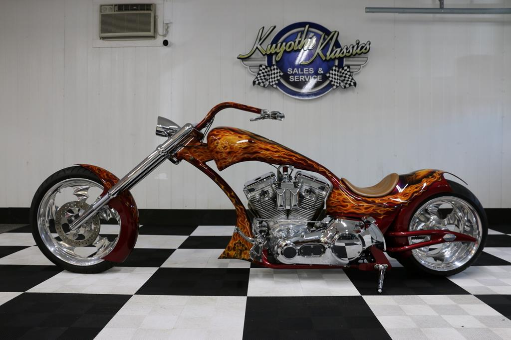 Handmade Motorcycle Other