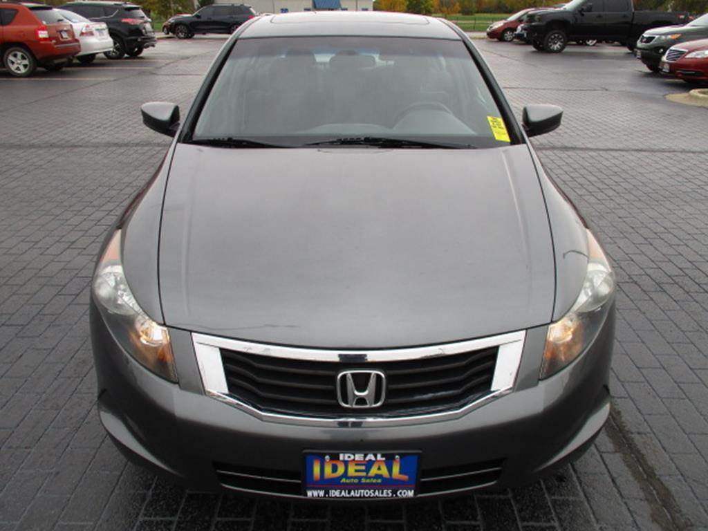 Used 2009 Honda Accord Sedan