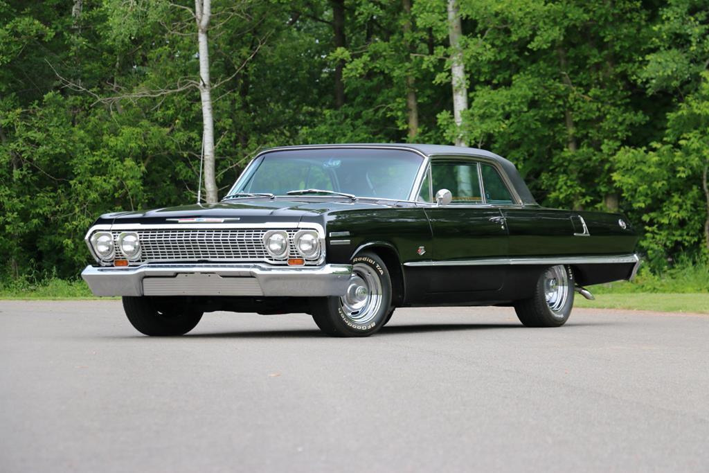 1963 Chevrolet Impala 1
