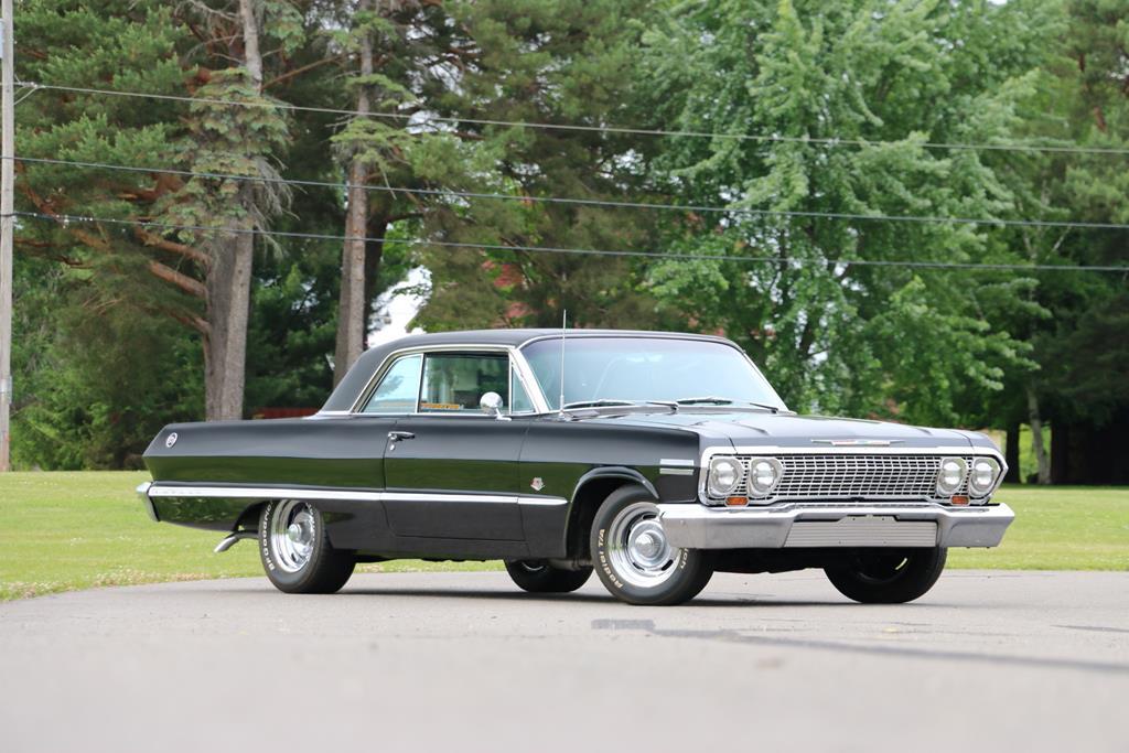 1963 Chevrolet Impala 2
