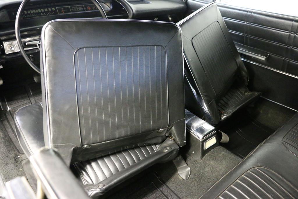1963 Chevrolet Impala 23