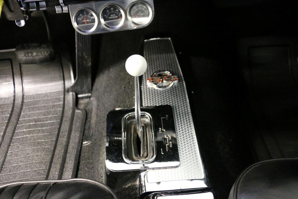 1963 Chevrolet Impala 28