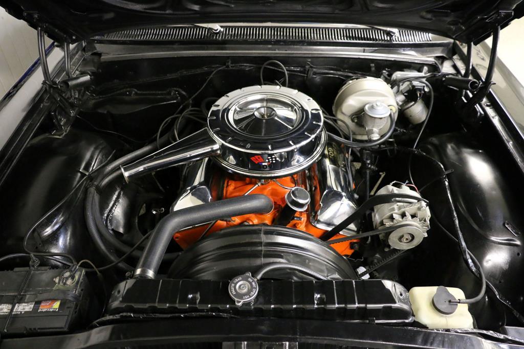 1963 Chevrolet Impala 34