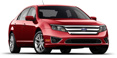 used 2012 Ford Fusion car, priced at $10,990