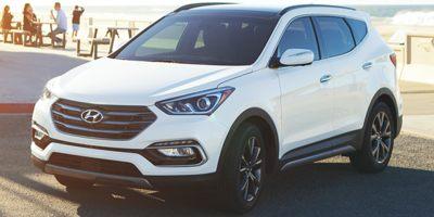 used 2017 Hyundai Santa Fe Sport car, priced at $20,990