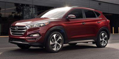used 2017 Hyundai Tucson car, priced at $23,990