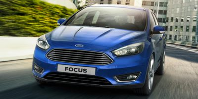 used 2017 Ford Focus car, priced at $13,450